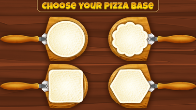 Crazy Pizza Maker screenshot two