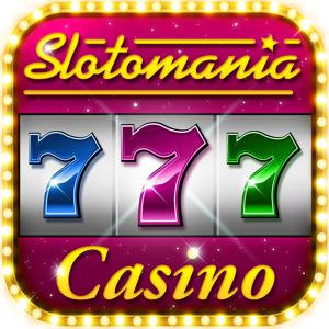 Slotomania™ Casino Online Slot - Games app