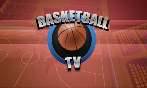 Basketball tv
