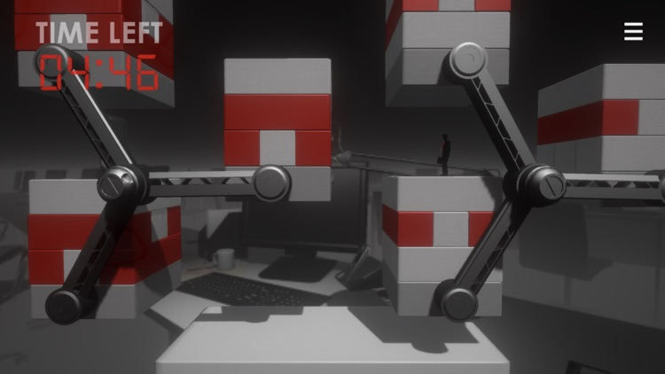 Salary Man Escape screenshot-6