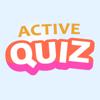 ActiveQuiz - Frågor i rörelse