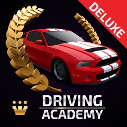 Driving Academy 2017 - Deluxe
