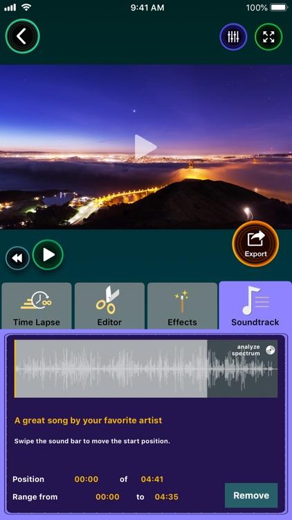 Lapse It Pro screenshot-6