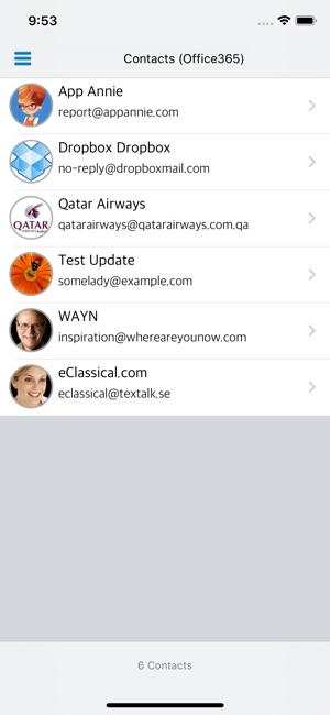 Mail365 Mail Calendar Tasks On The App Store