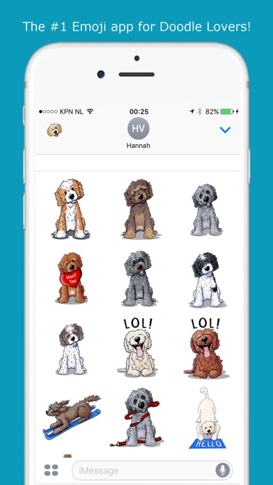 download DoodleMoji - Emoji & Stickers apps 3