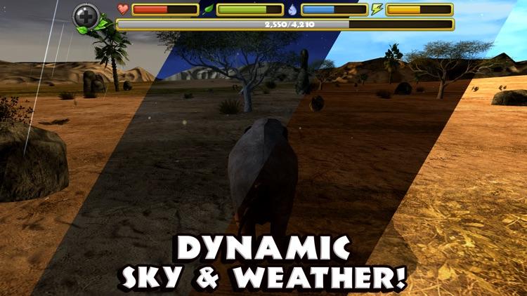 Elephant Simulator screenshot-4