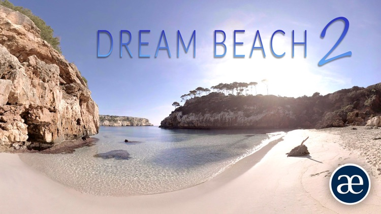 Dream Beach 2 - VR Relaxation