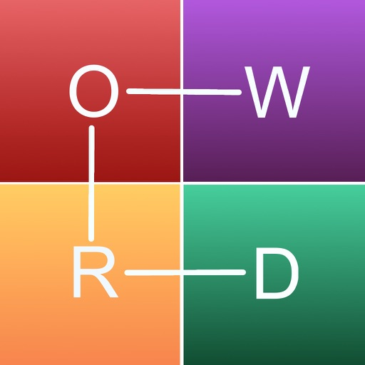 Word Puzzle Amazing Game