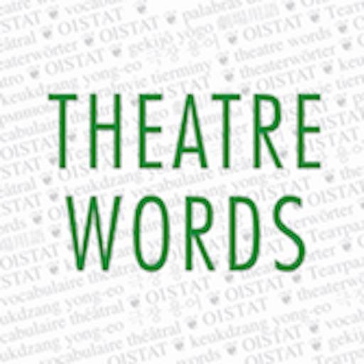 Theatre Words NE