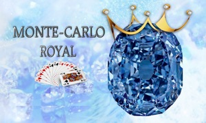 Monte Carlo Royal Solitaire TV