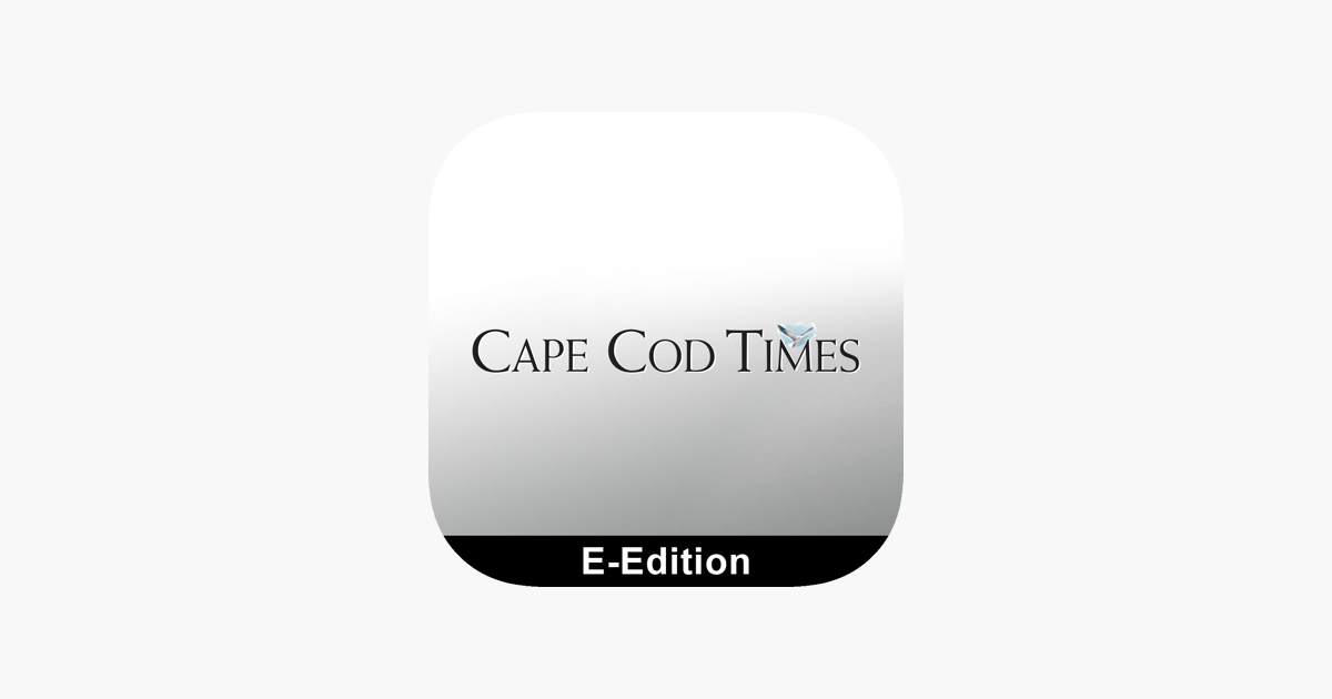 cape cod times e edition on the app store. Black Bedroom Furniture Sets. Home Design Ideas