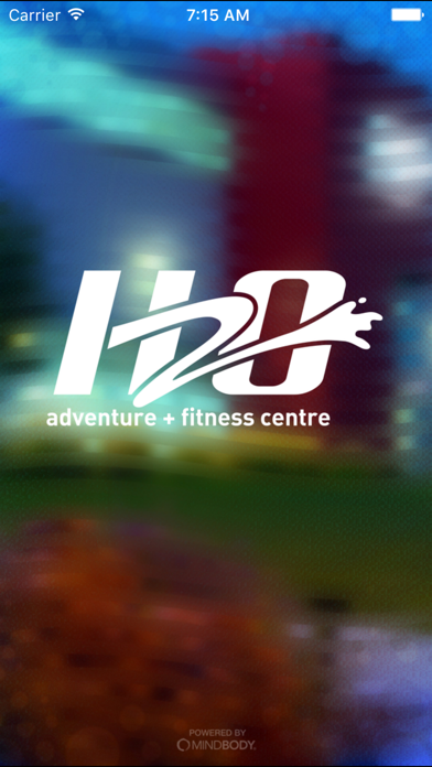 H2O Adventure Fitness Kelowna screenshot one
