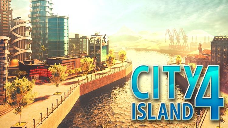 City Island 4 Sim Town Village screenshot-0