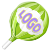 Logo Pop - Easy Logo Design - 128bit Technologies