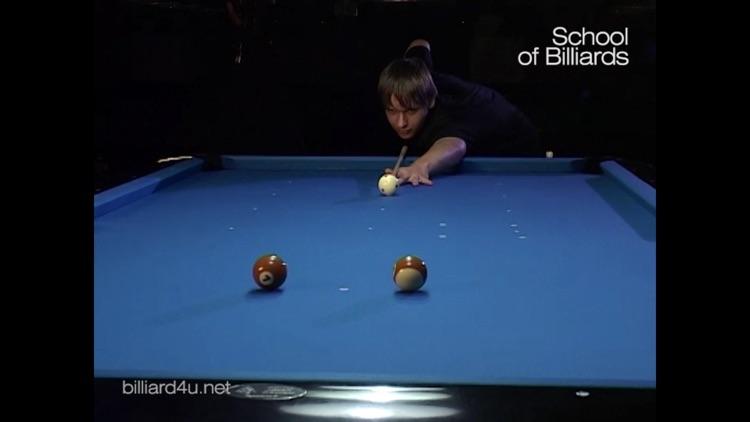 Billiard School