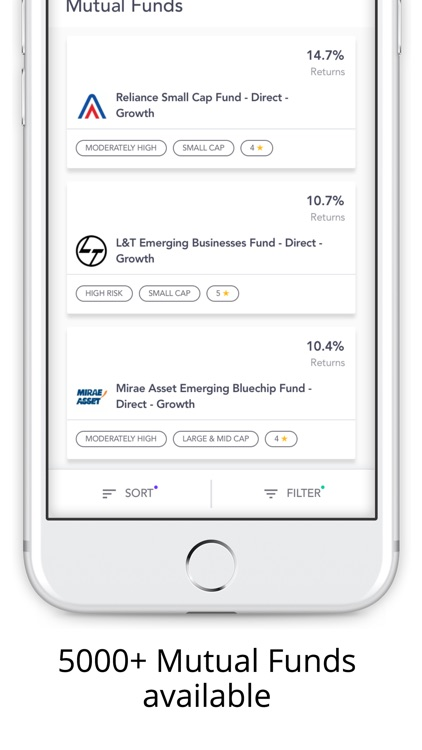 Groww - Mutual Funds App
