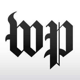 Washington Post Print Edition