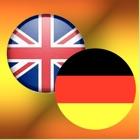 Wörterbuch Deutsch Englisch icon