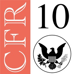 10 CFR - Energy (LawStack Series)