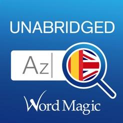 best english spanish dictionary for ipad