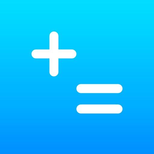 Обычный калькулятор -