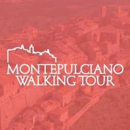 Montepulciano Walking Tour