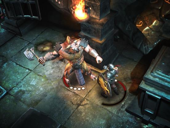 Warhammer Quest 2 screenshot 7