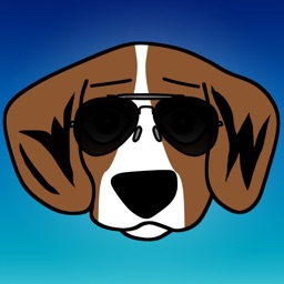 beagleman's beaglemoji