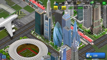 Stadium City ™ screenshot 1