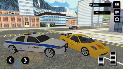 Need For Police Racing 2017 screenshot two