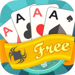 Spider Solitaire—Classic Game