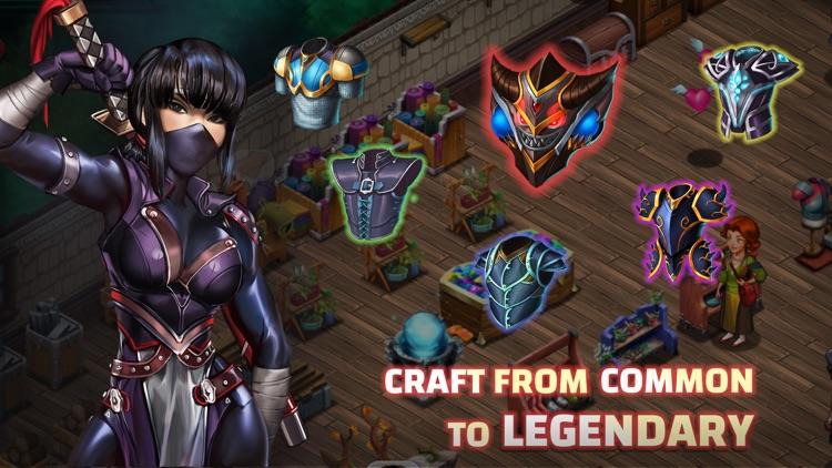 Shop Heroes: RPG Tycoon