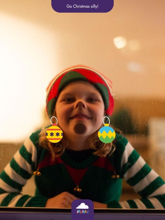 Ibbleobble Christmas Stickers screenshot 9