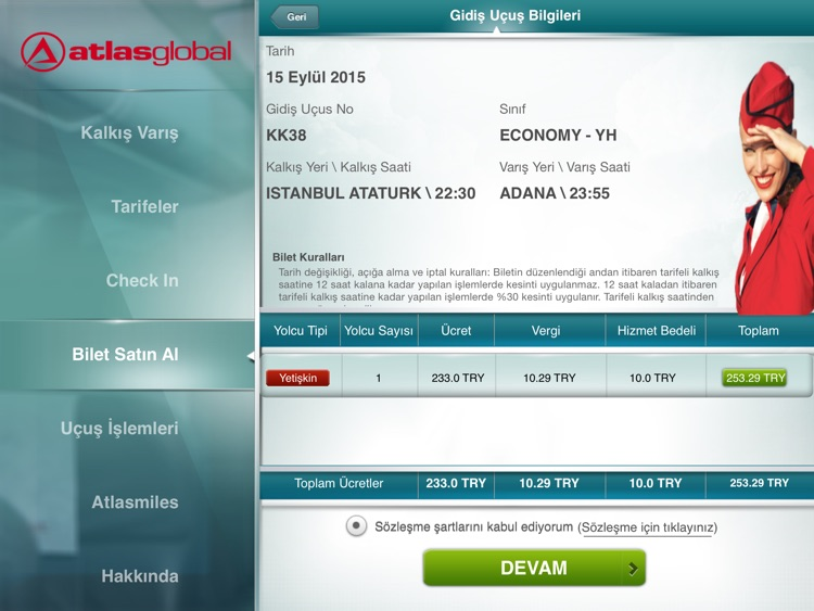 Atlasglobal HD screenshot-4