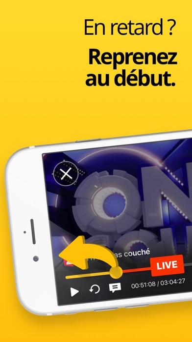 download Molotov - TV en direct, replay apps 1