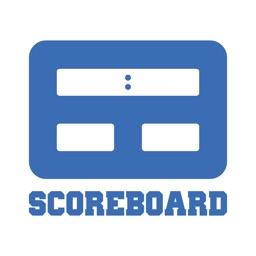 Scoreboard FR