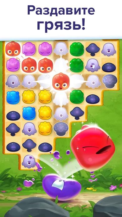 Jelly Splash Скриншоты5