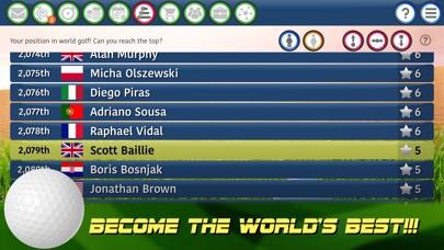 Golf Superstar screenshot 8