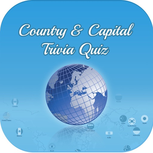 Country and Capital Quiz by Shoaib Shakir