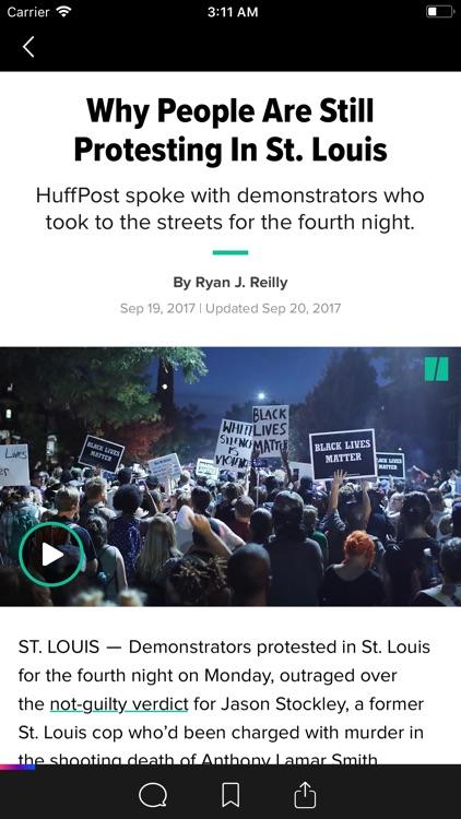 HuffPost - News & Politics
