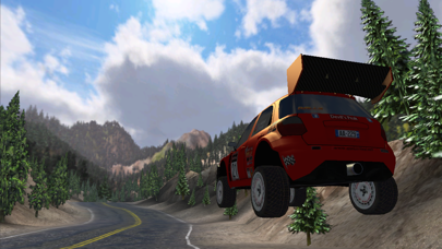 Devil's Peak Rallyのおすすめ画像1