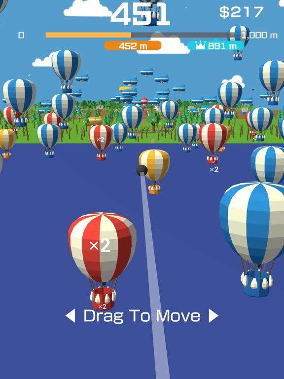 Flying Cannon!! screenshot 10