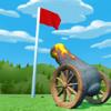 Moe Bull Corporation - Meat Cannon Golf artwork