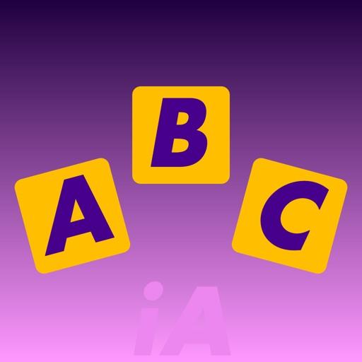 iA Scramble iOS App