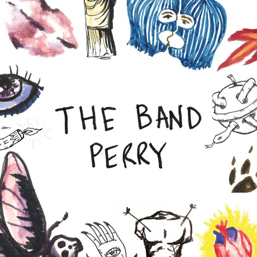The Band Perry Official