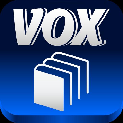 DICCIONARIOS VOX