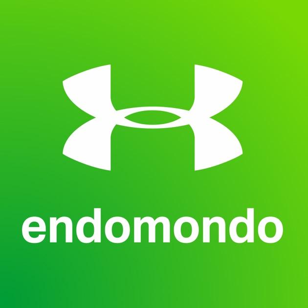 Endomondo on the App Store