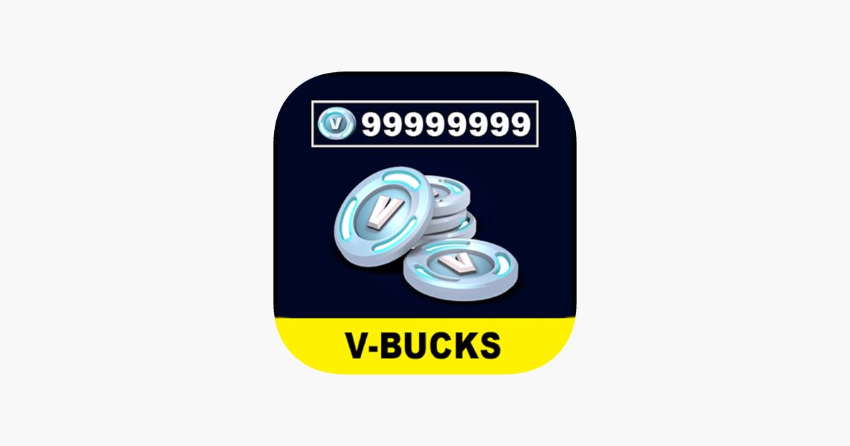 VBucks Guide For Fortnite on the App Store