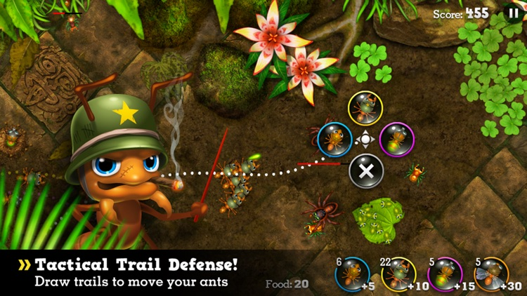 Anthill screenshot-1
