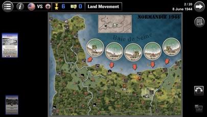 WARS ACROSS THE WORLD screenshot 9